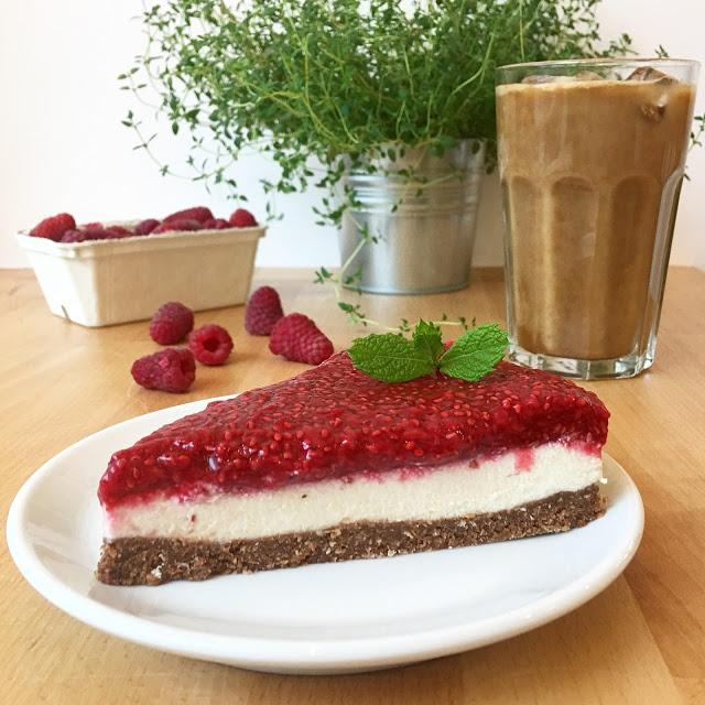 Zdrowe ciasta na Wielkanoc (wegańskie, bez cukru, bez glutenu)